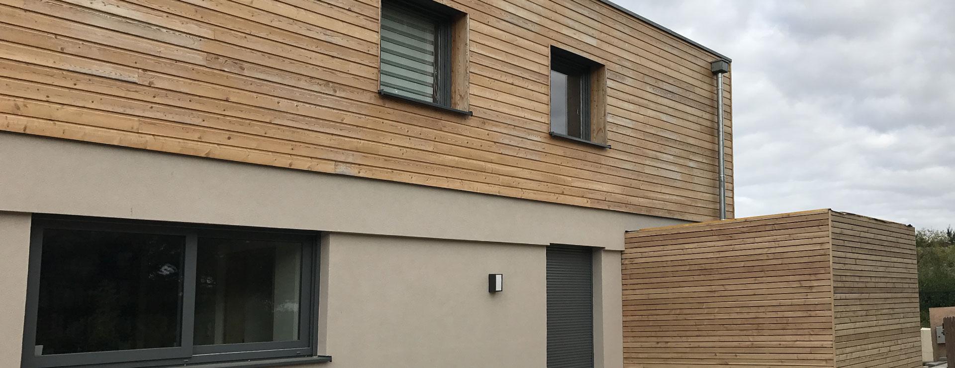 Vente et pose de menuiseries bois, PVC et aluminiumà Colmar Alsace Fen u00eatres # Vente De Bois De Menuiserie
